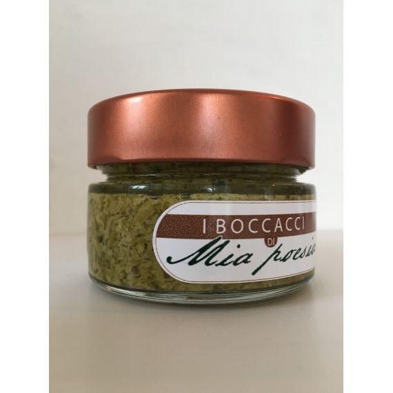 Patè olive verdi