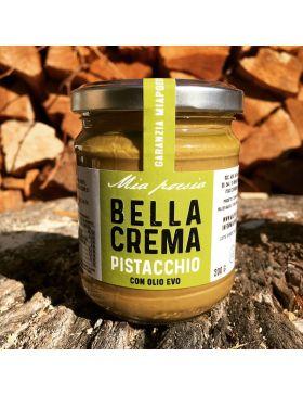 BellaCrema Pistacchio