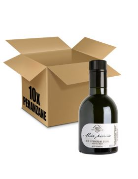 Peranzana EVOO 0,25L bottle – 10 pack