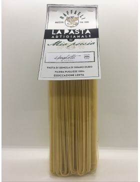 Spaghetti appesi